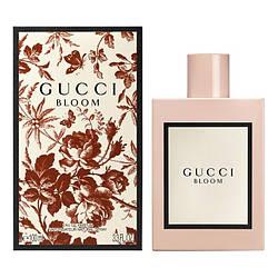 Gucci Bloom Парфюмированная вода 100 ml (Гуччи Гучи Блум) Женский Женская Аромат Парфюм Духи Туалетная