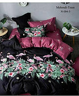 Семейное постельное белье GOLD - Тепло вместе
