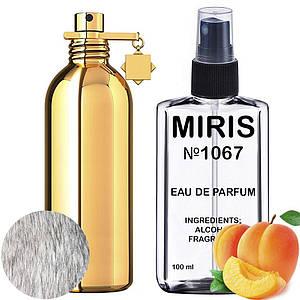 Духи MIRIS №1067 (аромат схожий на Pure Gold) Для Жінок 100 ml
