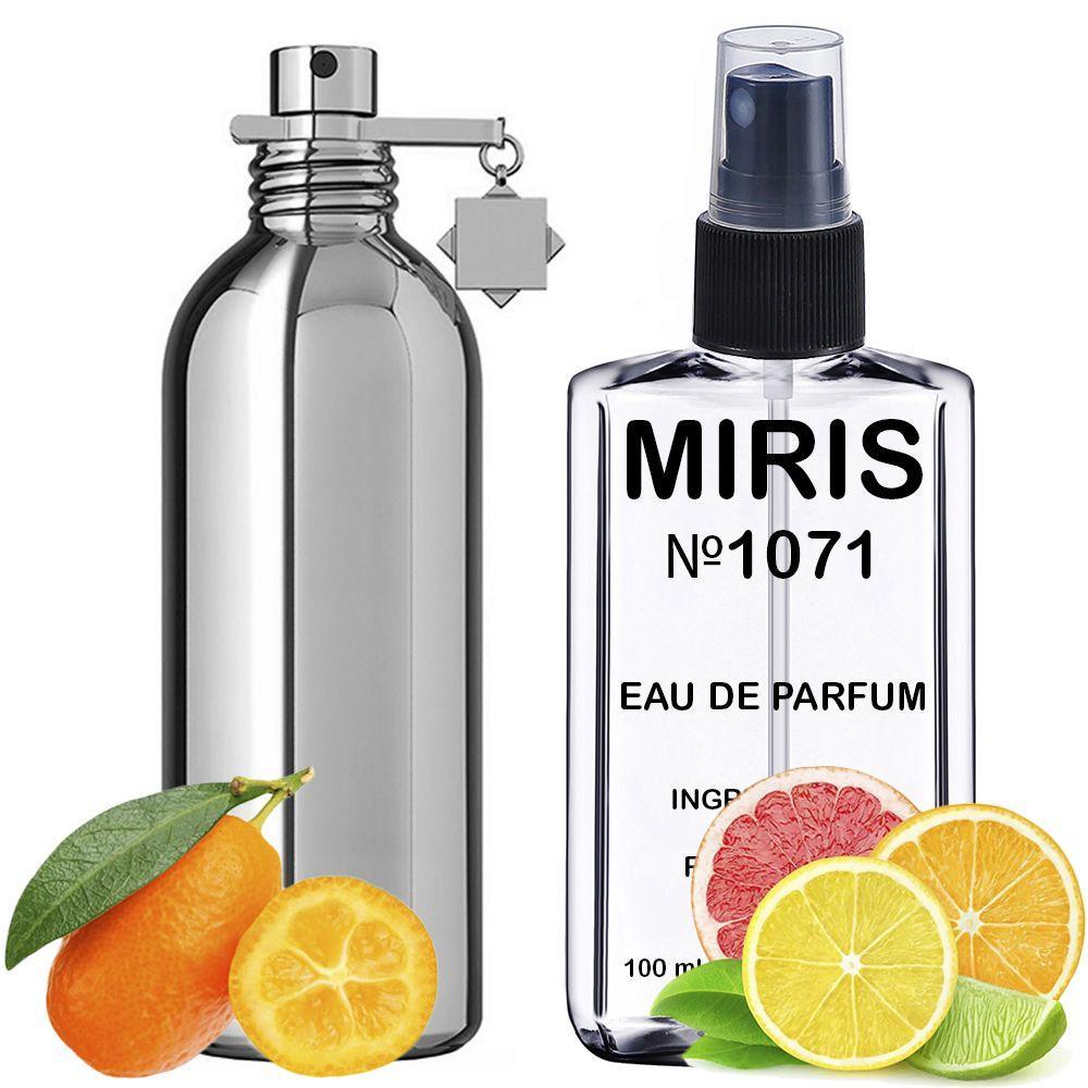 Духи MIRIS №1071 (аромат схожий на Soleil de Capri) Унісекс 100 ml