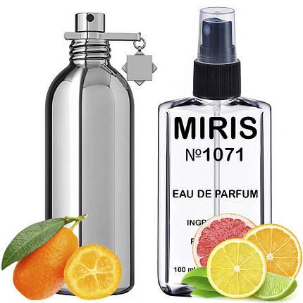 Духи MIRIS №1071 (аромат схожий на Soleil de Capri) Унісекс 100 ml, фото 2