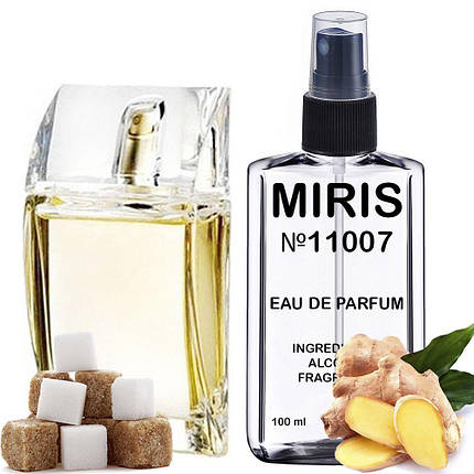 Духи MIRIS №11007 (аромат похож на Max Mara Max Mara) Женские 100 ml, фото 2