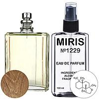 Духи MIRIS №1229 (аромат похож на Escentric Molecules Escentric 02) Унисекс 100 ml