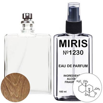 Духи MIRIS №1230 (аромат похож на Escentric Molecules Molecule 01) Унисекс 100 ml, фото 2