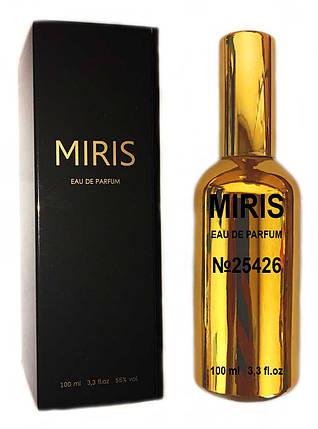 Духи MIRIS Premium №25426 (аромат похож на Lacoste Essential Sport) Мужские 100 ml, фото 2