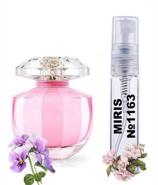 Пробник Духів MIRIS №1163 (аромат схожий на Victoria's Secret Angels Only) Для Жінок 3 ml