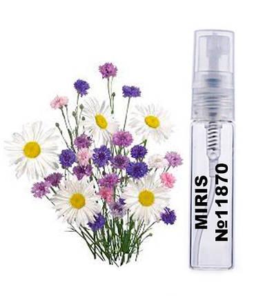 Пробник Духів MIRIS №11870 Wildflower (Аромат Польових Квітів) Унісекс 3 ml, фото 2