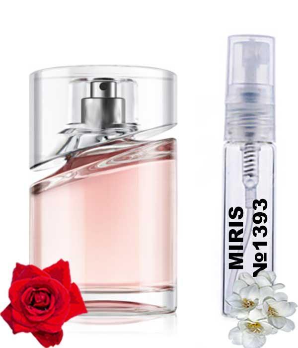 Пробник Духів MIRIS №1393 (аромат схожий на Hugo Boss Boss Femme) Жіночий 3 ml