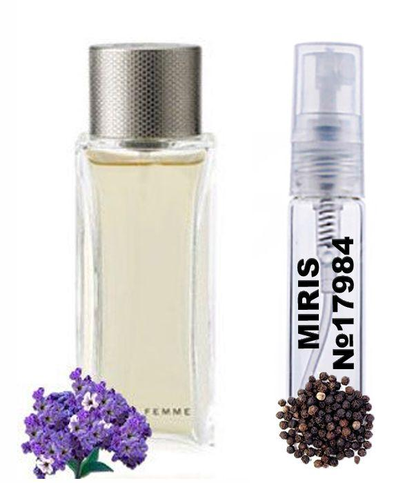Пробник Духів MIRIS №17984 (аромат схожий на Lacoste Pour Femme) Для Жінок 3 ml