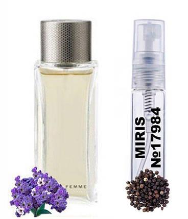 Пробник Духів MIRIS №17984 (аромат схожий на Lacoste Pour Femme) Для Жінок 3 ml, фото 2