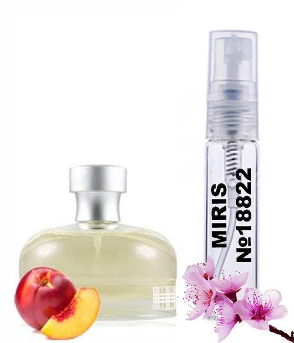 Пробник Духов MIRIS №18822 (аромат похож на Burberry Weekend For Women) Женский 3 ml