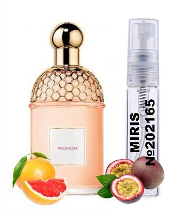 Пробник Духів MIRIS №202165 (аромат схожий на Guerlain Aqua Allegoria Passiflora) Жіночий 3 ml
