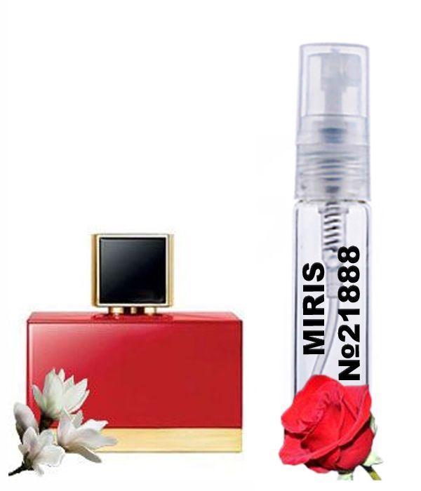 Пробник Духів MIRIS №21888 (аромат схожий на Fendi L Acquarossa) Для Жінок 3 ml