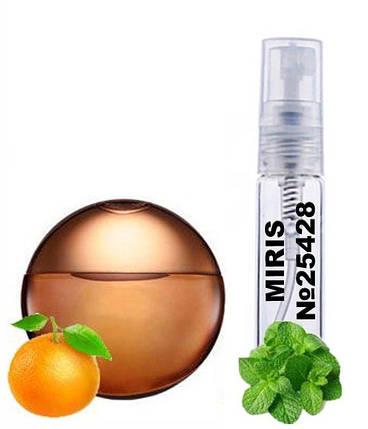 Пробник Духов MIRIS №25428 (аромат похож на Bvlgari Aqva Amara) Мужские 3 ml, фото 2