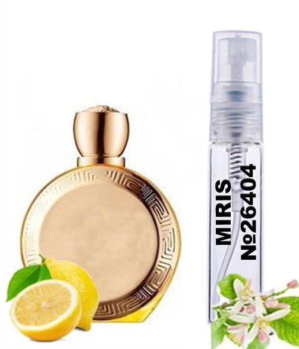 Пробник Духов MIRIS №26404 (аромат похож на Versace Eros Pour Femme) Женский 3 ml
