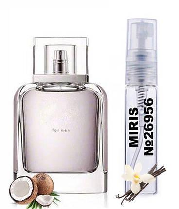 Пробник Духов MIRIS №26956 (аромат похож на Calvin Klein Eternity Now For Men) Мужские 3 ml, фото 2