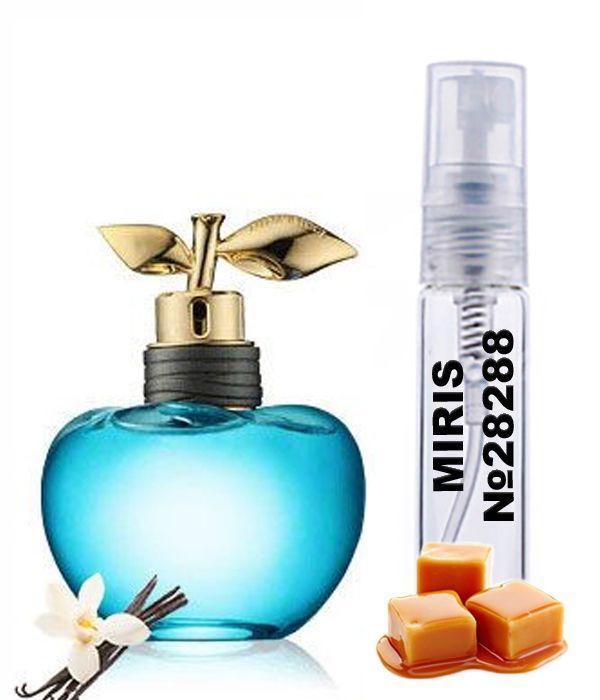 Пробник Духов MIRIS №28288 (аромат похож на Nina Ricci Luna) Женский 3 ml