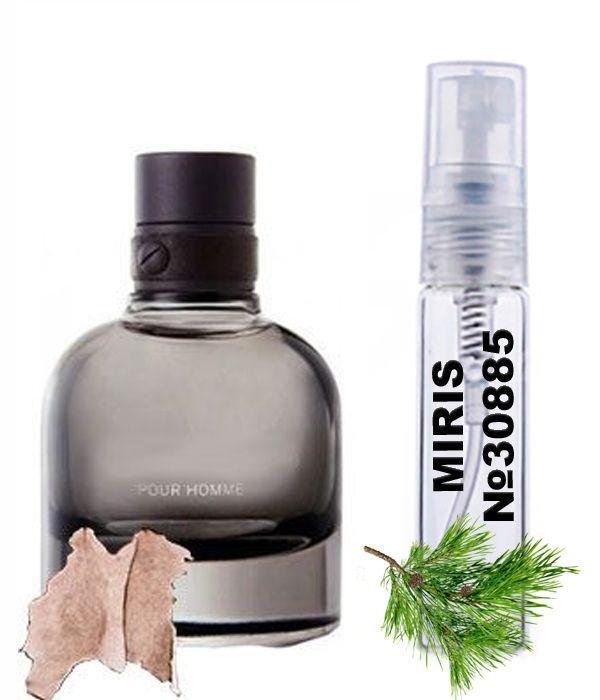 Пробник Духів MIRIS №30885 (аромат схожий на Bottega Veneta Pour Homme) Чоловічі 3 ml
