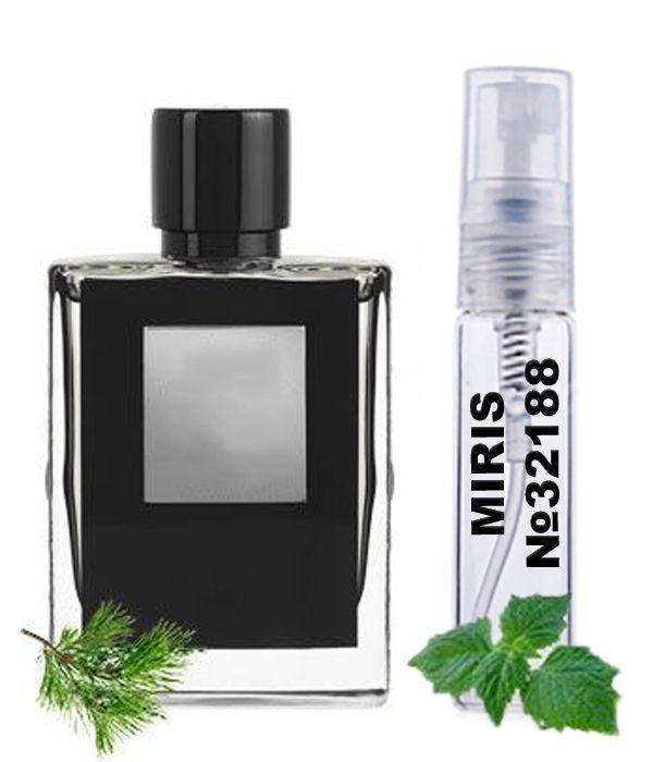 Пробник Духов MIRIS №32188 (аромат похож на Kilian Straight To Heaven White Cristal) Мужские 3 ml