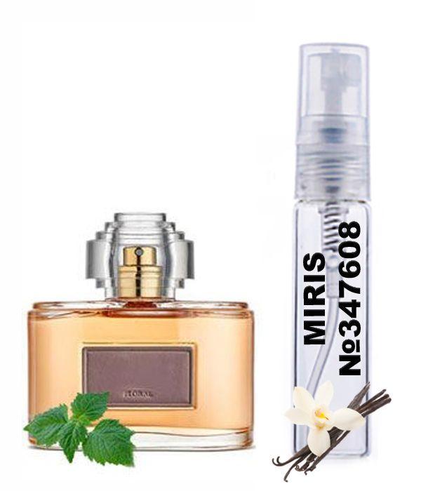 Пробник Духів MIRIS №347608 (аромат схожий на Loewe Aura Loewe Floral) Жіночий 3 ml