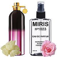 Духи MIRIS №1023 (аромат похож на Montale Starry Night) Унисекс 100 ml