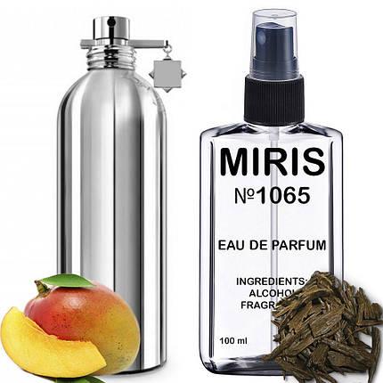 Духи MIRIS №1065 (аромат похож на Montale Mango Manga) Унисекс 100 ml, фото 2