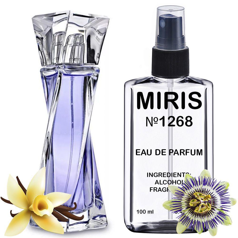 Духи MIRIS №1268 (аромат похож на Lancome Hypnose) Женские 100 ml