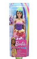 Кукла Barbie Dreamtopia принцесса оригинал Mattel