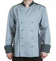 Китель шеф-повара. Пошив поварской одежды под заказ.
