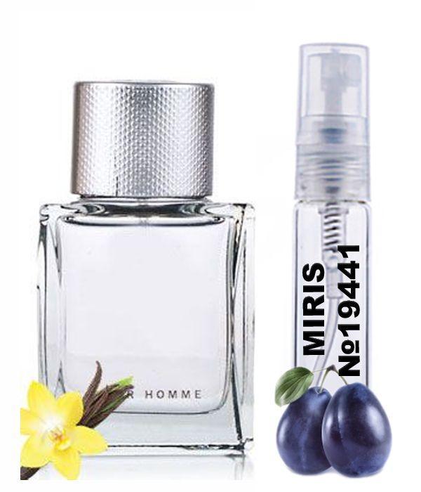 Пробник Духов MIRIS №19441 (аромат похож на Lacoste Pour Homme 2002) Мужские 3 ml