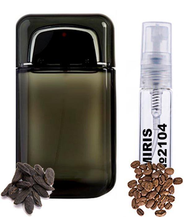 Пробник Духів MIRIS №2104 (аромат схожий на Givenchy Play Intense Men) Чоловічі 3 ml