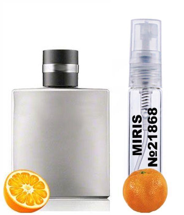 Пробник Духов MIRIS №21868 (аромат похож на Chanel Allure Homme Sport) Мужские 3 ml