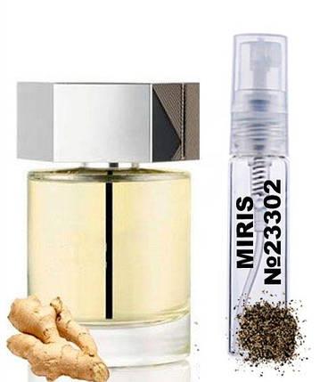 Пробник Духов MIRIS №23302 (аромат похож на Yves Saint Laurent L Homme) Мужские 3 ml, фото 2