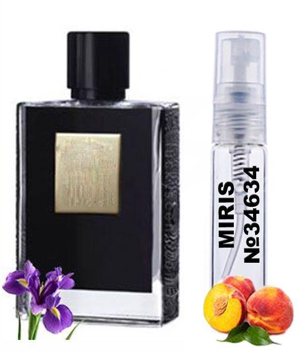 Пробник Духов MIRIS №34634 (аромат похож на Kilian Flower of Immortality) Унисекс 3 ml