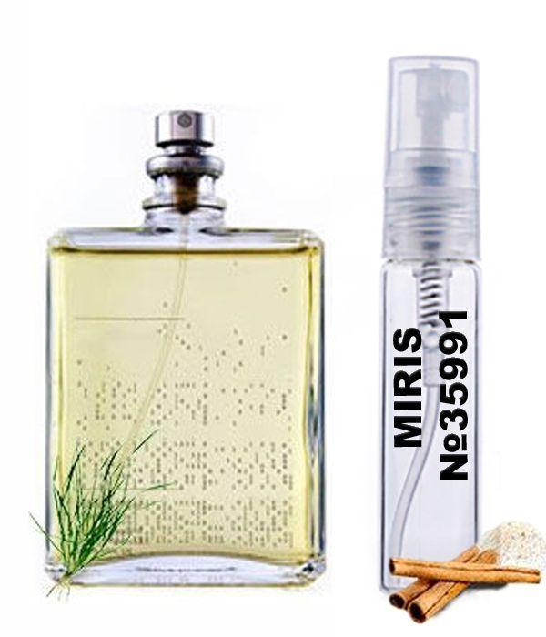 Пробник Духов MIRIS №35991 (аромат похож на Escentric Molecules - Molecule 03) Унисекс 3 ml
