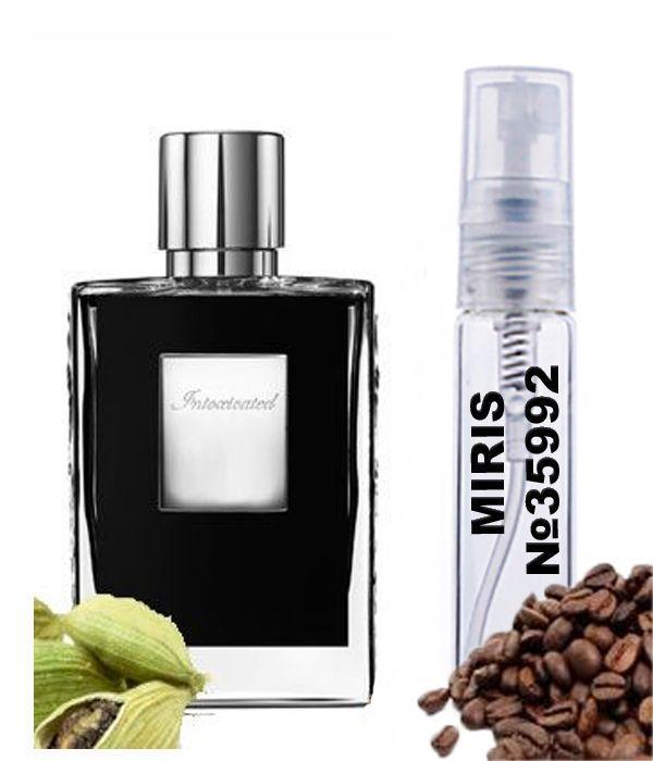 Пробник Духов MIRIS №35992 (аромат похож на Kilian Intoxicated) Унисекс 3 ml