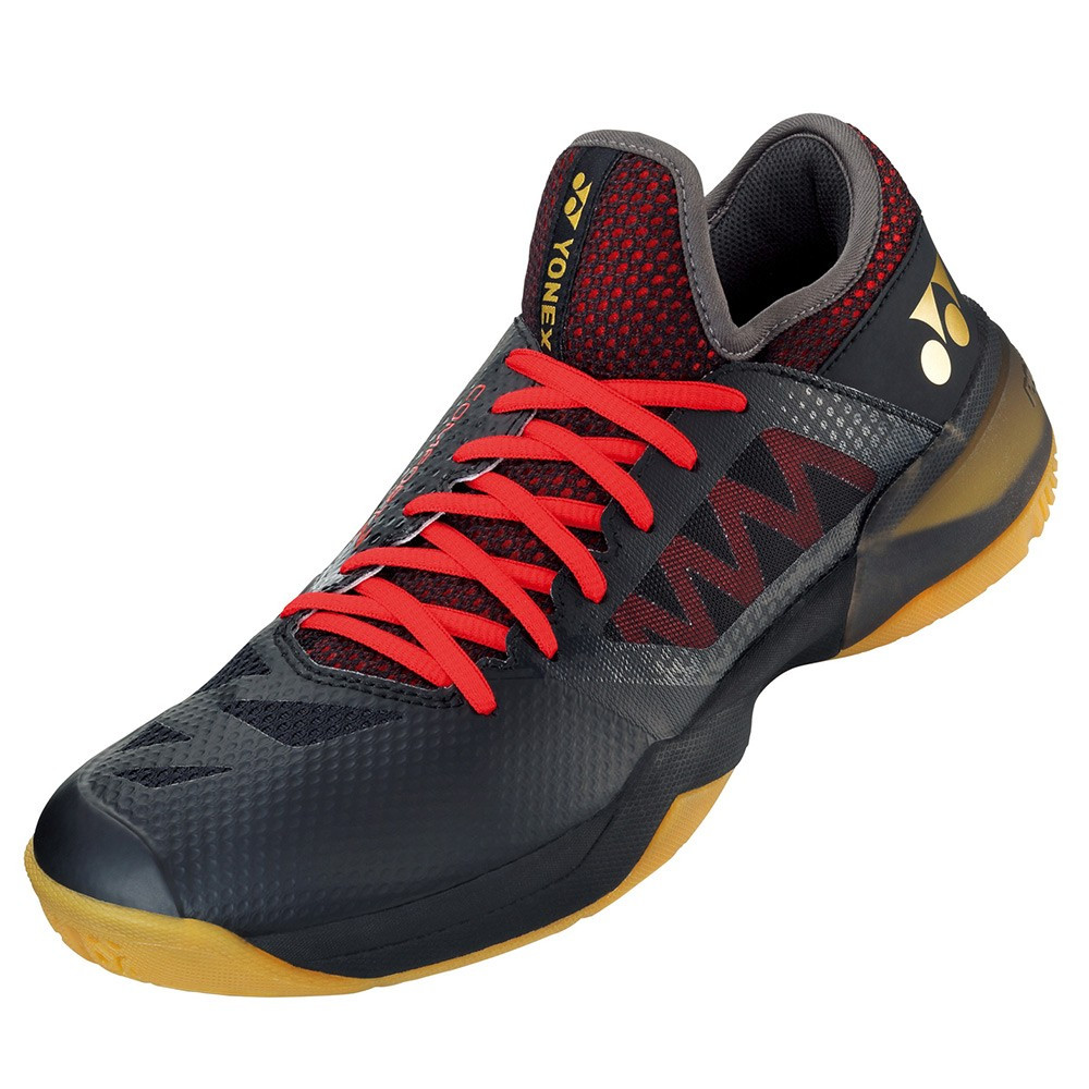 [:ru]Кроссовки Yonex SHB-Comfort Z2 Black/Red[:uk]Кросівки Yonex SHB-Comfort Z2 Black/Red[:]