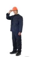 Костюм «БРИГАДИР», летний костюм рабочий, спецодежда, рабочая одежда