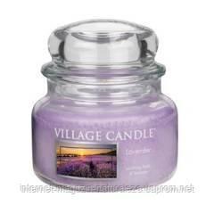 Арома свічка Village Candle Лаванда (час горіння до 55 год)