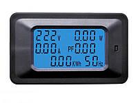 Измеритель напряжения мощности тока P06S20 100A 100A