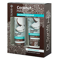 Dr.Sante Подарунковий набір Coconut Hair
