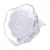 Светильник-ночник светодиодный Horoz Electric Max LED 0.4Вт 25Лм белый (085-001-0004), фото 1