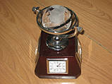 Часы - глобус, Оригинальные подарки, Днепропетровск, фото 5
