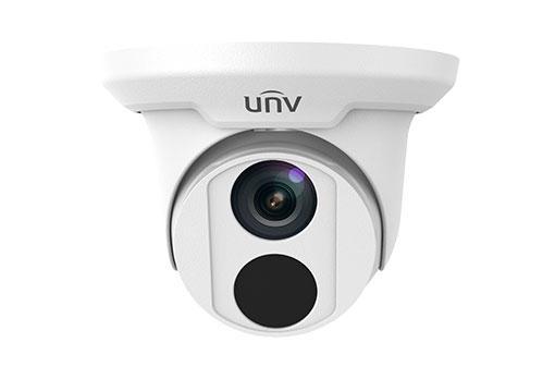 Видеокамера Uniview IPC3614SR3-DPF36M