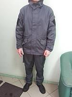 Костюм-горка. Военная одежда