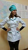 Куртка медицинская, женская.Униформа