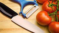 Набор керамических ножей из циркониевой керамики Mogami, керамический нож Eco-Ceramic