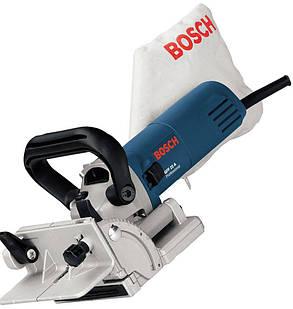 Плоскодюбельний фрезер Bosch GFF 22 A Professional