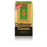 Кофе молотый Dallmayr Classic