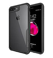 Чехол iPaky Luckcool Series для Iphone 7 Plus / Iphone 8 Plus бампер 100% оригинальный Black, фото 1